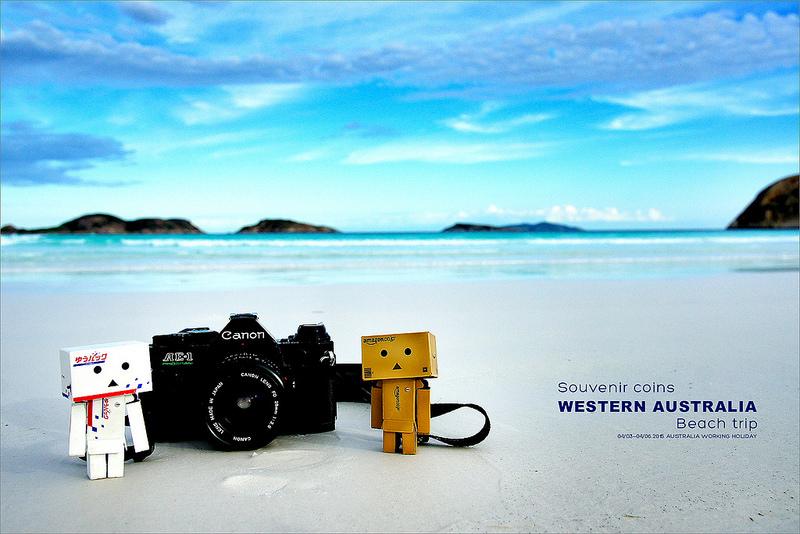 西南澳自由行︱說走就走的西南澳四天三夜.西澳最美的海岸線之旅