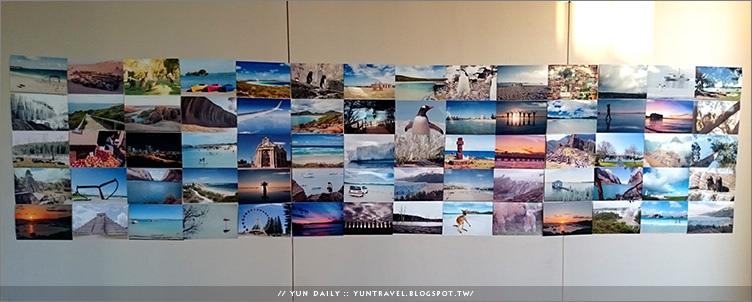 澳洲打工渡假︱旅行的記憶重量.Office work、Camera House、Big W沖印相片體驗
