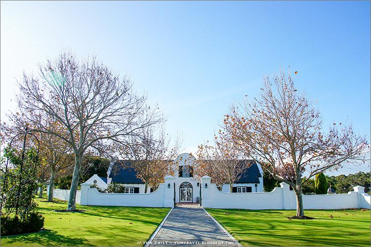 瑪格自由行︱Voyager estate winery.訪酒莊、尋美酒、憶美景