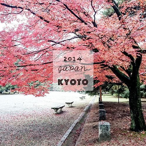 日本自由行︱放逐式的旅行生活.帶著勇氣去旅行.京都.下篇