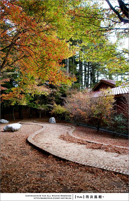 和平, 台中.︱福壽山農場.專屬深秋的楓之旅