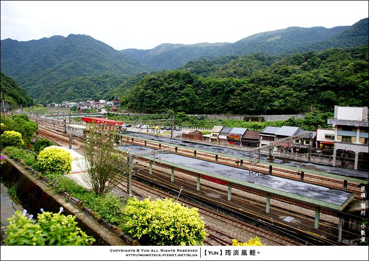 旅行︱新北市.侯硐貓村,鐵道旅行小散策(下)