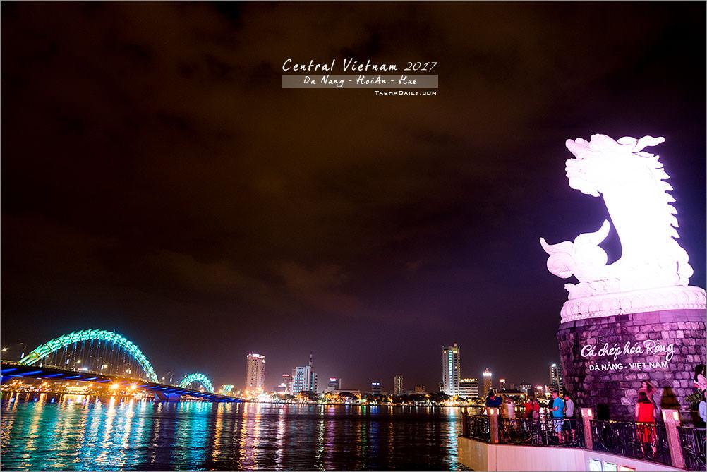 越南自由行︱越南中部峴港、會安、順化輕鬆遊,八天七夜行程總覽 / 住宿推薦 / 消費記錄