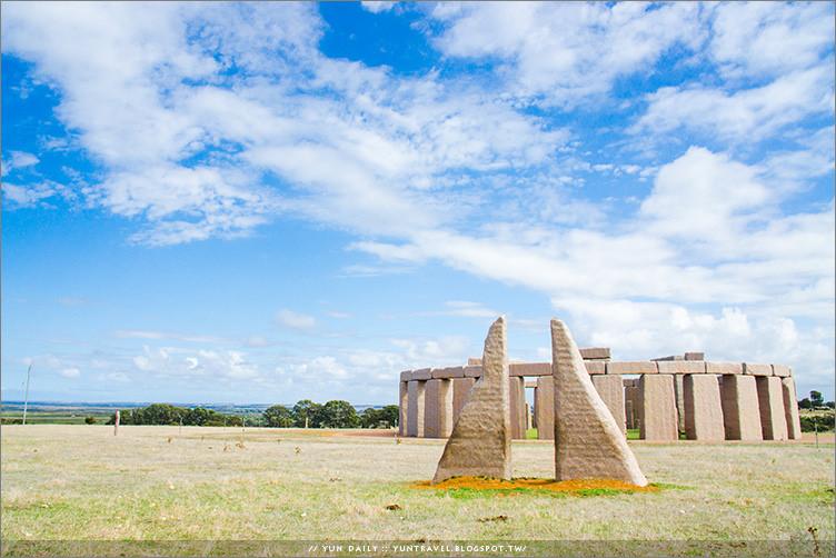 西澳自由行︱Esperance Stonehenge.原來澳洲也有壯觀巨石陣.