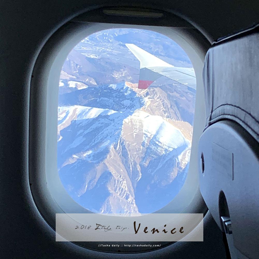 義大利自由行︱威尼斯自由行 Venice、走進義大利美麗水都的風景畫