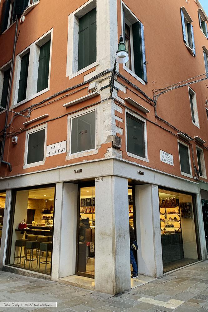 威尼斯平價美食