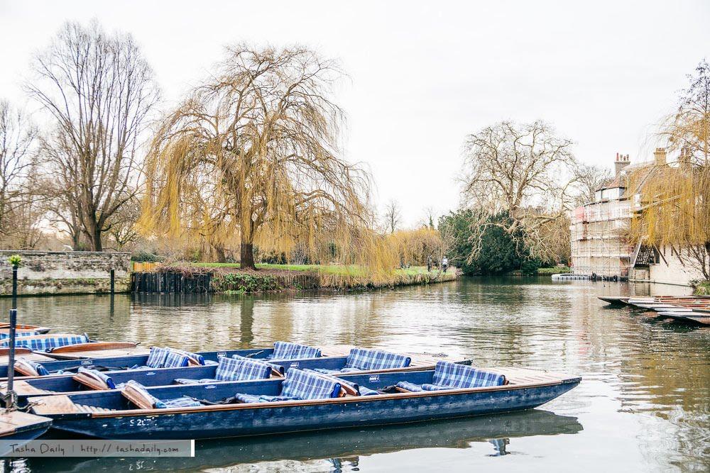 英國自由行︱慢步劍橋Cambridge,讓人深愛的英式大學城.卷一