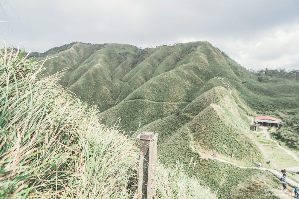宜蘭旅遊︱礁溪、聖母山莊登山步道.抹茶山、抹茶控的山林聖朝之路