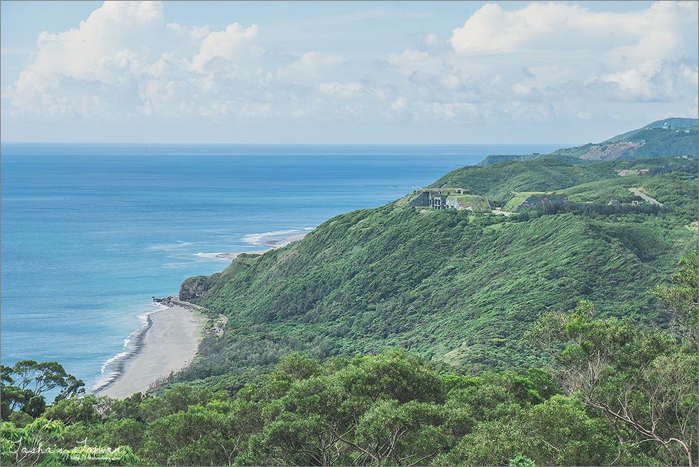 屏東旅遊︱牡丹鄉散策、發現不同的南海情懷