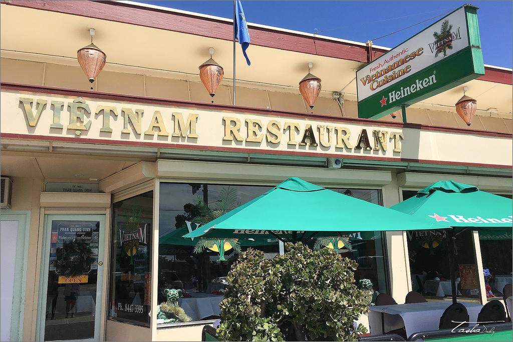 ADEALAIDE FOOD︱Vietnam Restaurant.南澳最值得一吃的越式料理