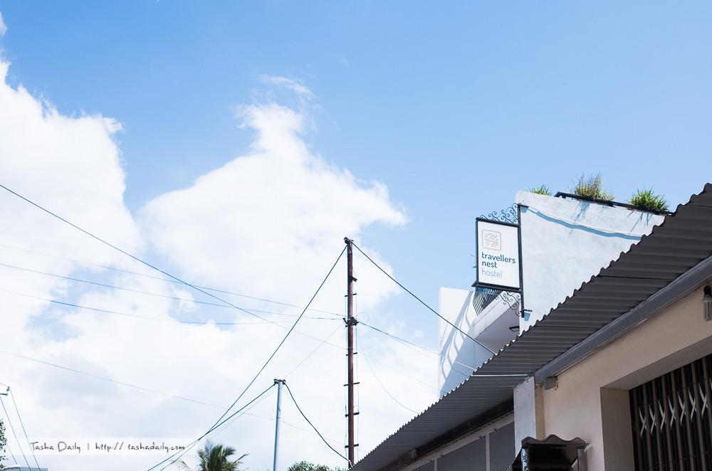 峴港住宿推薦丨Travellers Nest Hostel.早餐旅遊服務一級棒、鄰近生活機能佳